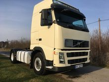 2008 VOLVO FH 440 MANUAL/RETARD