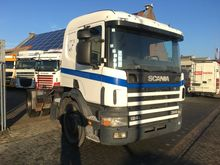 Used SCANIA R360 124