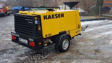 Used 2014 KAESER M80