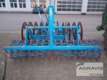 NIEMEYER WPE 10 field roller