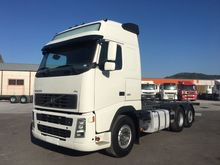 Used VOLVO FH 480 ch