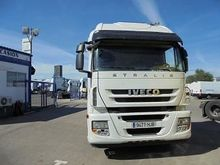 2012 IVECO AT440S45TP tractor u