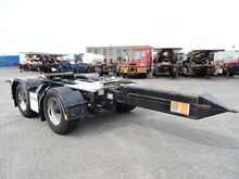 2010 D-TEC Dolly, LZV, TOP doll