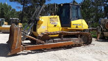 Used 2007 HOLLAND D