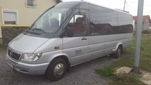 2003 MERCEDES-BENZ Sprinter 416
