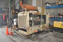 1982 Asea 200 kva generator