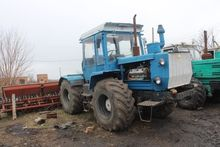 1999 HTZ 17221 YaMZ-236 wheel t