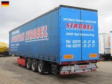 Used 2006 KÖGEL SN24