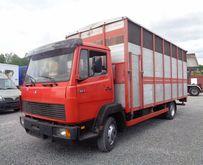 Used 1986 MERCEDES-B
