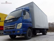 Used 2005 FOTON BJ50