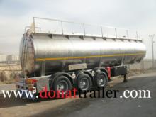 DONAT Food Tanker food tank
