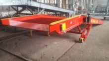 DOCKER Docker 6t 9m gidravliche