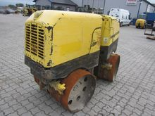 Used 2004 WACKER RT-