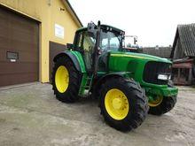 2005 JOHN DEERE 6920S wheel tra