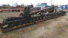 2001 JUNTTAN PM23 drilling rig