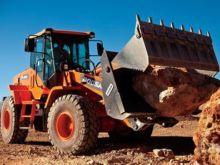 2017 DOOSAN DL 250 wheel loader