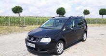 2006 VOLKSWAGEN Touran minivan