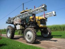 Used CHALLENGER 7660