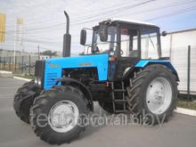 MTZ 1221 wheeled tractor