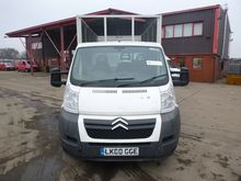 CITROEN RELAY 35 2.2HDI 120PS f