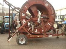 IRRIMEC 120 TG 300 irrigation m