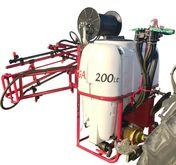 FARMGEM FGA mounted sprayer