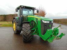 2013 JOHN DEERE 8310R wheel tra
