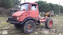 1966 UNIMOG 406121 closed box v