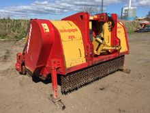 SEPPI Maxi soil 225 rock picker