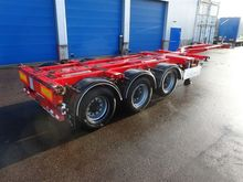 Used 2008 PACTON 45f