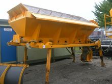 ECON GRITTER BODY, WLTOHJ45 gri
