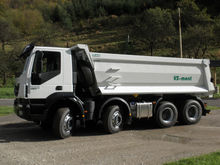 2016 IVECO Trakker AD410T45 fro