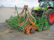 2014 AMAZONE KG 4001-2 combine
