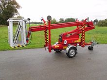 Used 2006 DENKA-LIFT