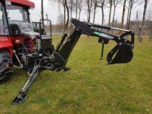 2016 KITA- BHM-7600, excavator