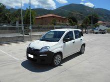 2013 FIAT PANDA VAN 1.2 GPL EUR
