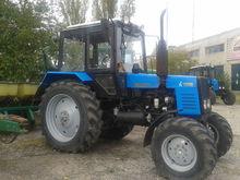 Used 2008 MTZ 1025 w