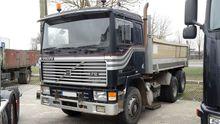 Used 1994 VOLVO F12