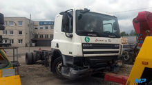 2007 DAF CF 75.360 tractor unit