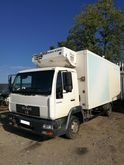 Used 1999 MAN 163 is