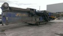 2006 FINTEC 542 crushing plant