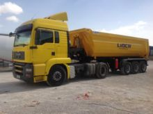 Used LIDER 2017 DIRE