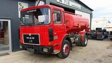 Used 1986 MAN 19.291