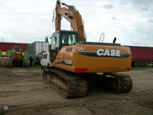 Used 2009 CASE CX 21