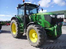 2012 JOHN DEERE wheeled tractor