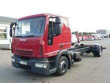 2007 IVECO 120E25 FP chassis tr