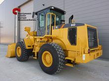 2012 LIUGONG CLG842 wheel loade
