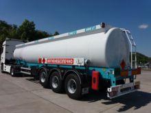 2017 NURSAN NRS-3 fuel tank tra