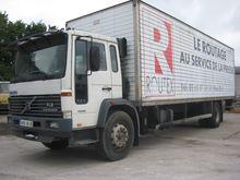 Used 1997 VOLVO FL61