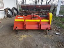 2016 UMANFERMMASH MR-2 mulcher